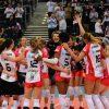Mecz 18. kolejki Ligi Siatkówki Kobiet