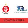 eFanshop.com - nowy partner ŁKS Commercecon Łódź